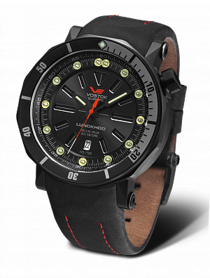 VOSTOK EUROPE LUNOKHOD-2  NH35A/620 4 208