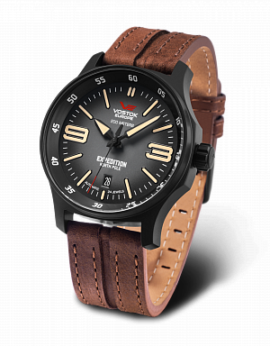 VOSTOK EUROPE EXPEDITION NH35A/592С554
