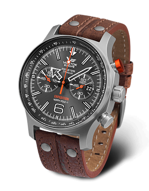 VOSTOK EUROPE EXPEDITION 6S21/595 H 298