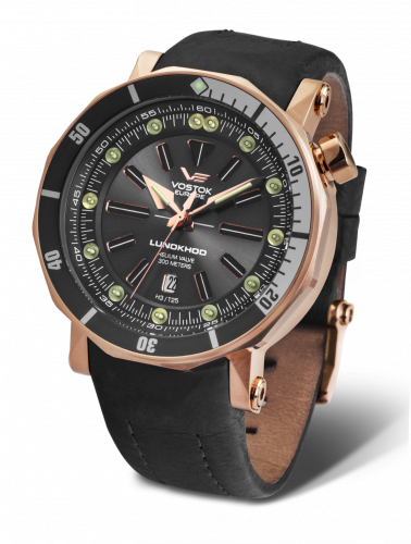 VOSTOK EUROPE LUNOKHOD-2  NH35A/620 9 209