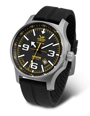 VOSTOK EUROPE EXPEDITION  NH35A/595 5 196