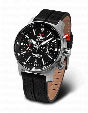 VOSTOK EUROPE EXPEDITION VK64/592A559